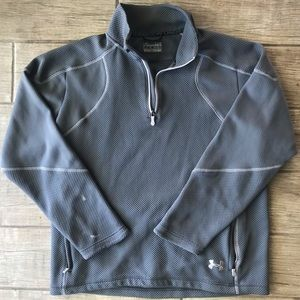 SOLD Under Armour Jacket Men L